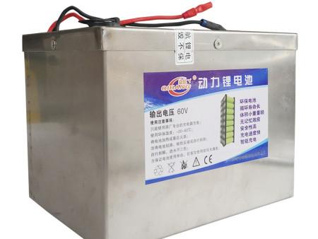 福建电动叉车电池 高质量的汽车电池市场价格
