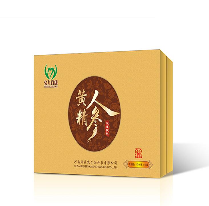 重庆人参口服液厂家_郑州新佳典实业提供高性价当归人参口服液