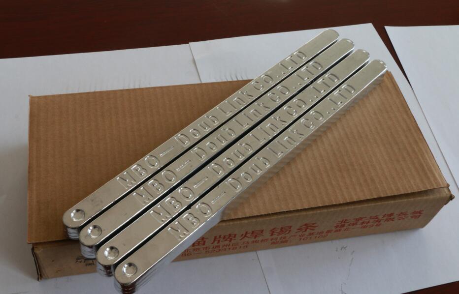 知名的焊锡条生产商_北京达博长城锡焊料-环保焊锡条厂商