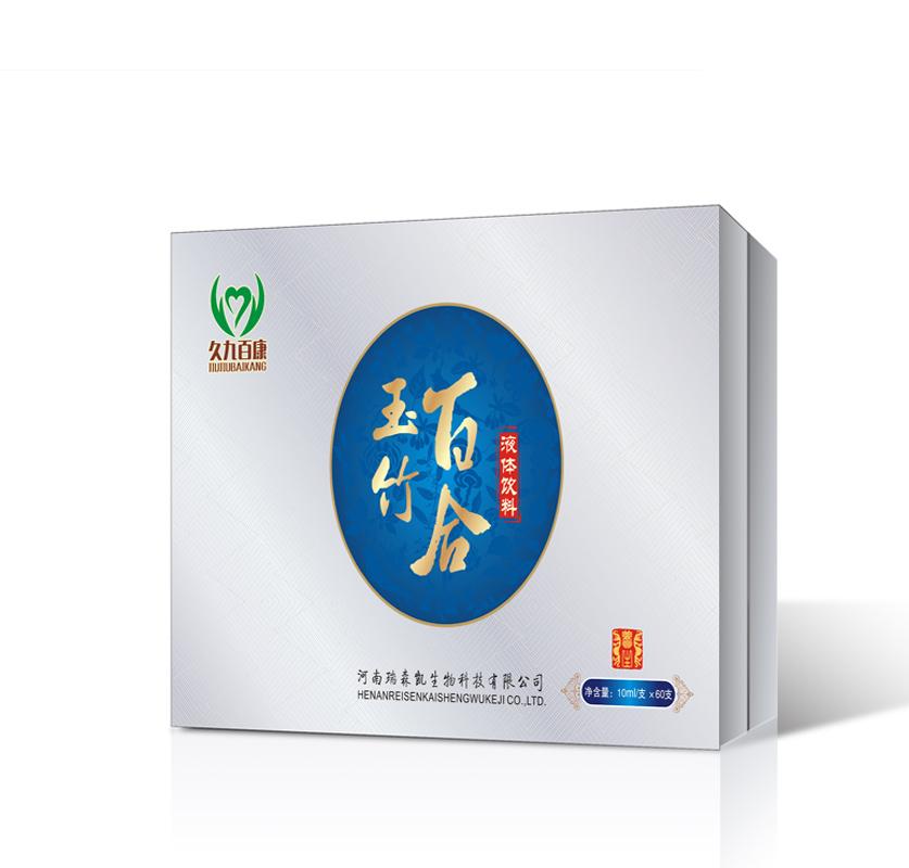 玉竹百合口服液价格|高质量的玉竹百合口服液供应