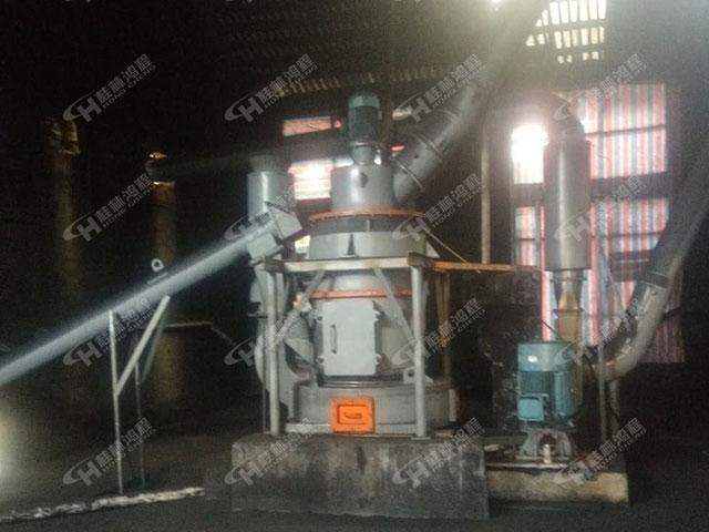 质量可靠的大型磨粉机——供应广西3R磨粉机