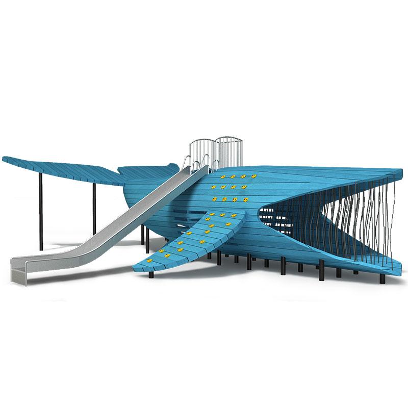 广东热销的大型儿童游乐设施-儿童游乐设备定制