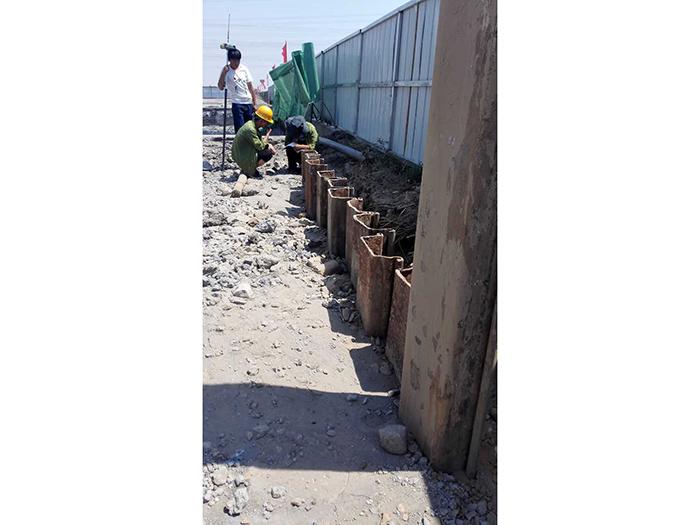 银川物超所值的宁夏拉森钢板桩出售-钢板桩租赁供应