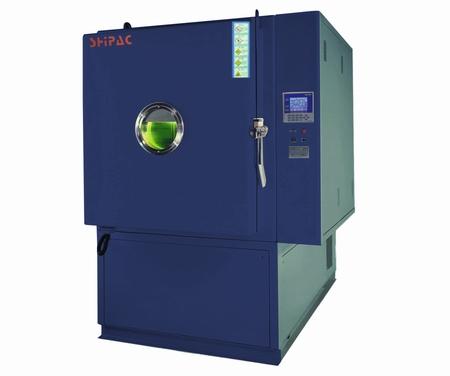 高低溫低氣壓試驗箱上哪買好,國防工業高海拔低氣壓模擬試驗箱
