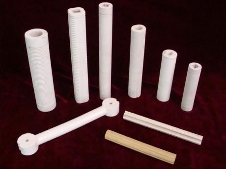 碳化硅陶瓷管