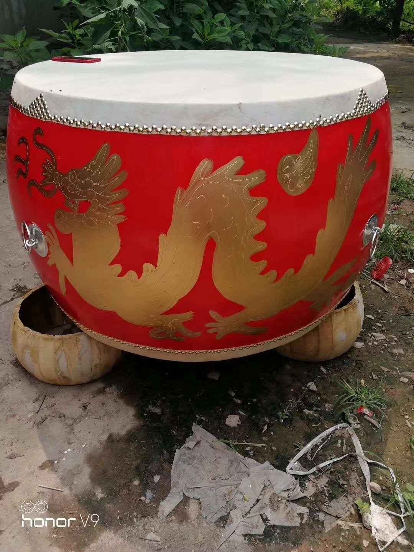 廊坊威风鼓_河南哪里有供应品质优良的牛皮大鼓