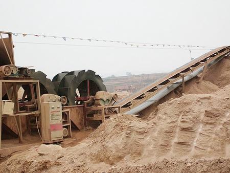 江苏石粉洗沙设备_潍坊耐用的石粉洗沙机批售