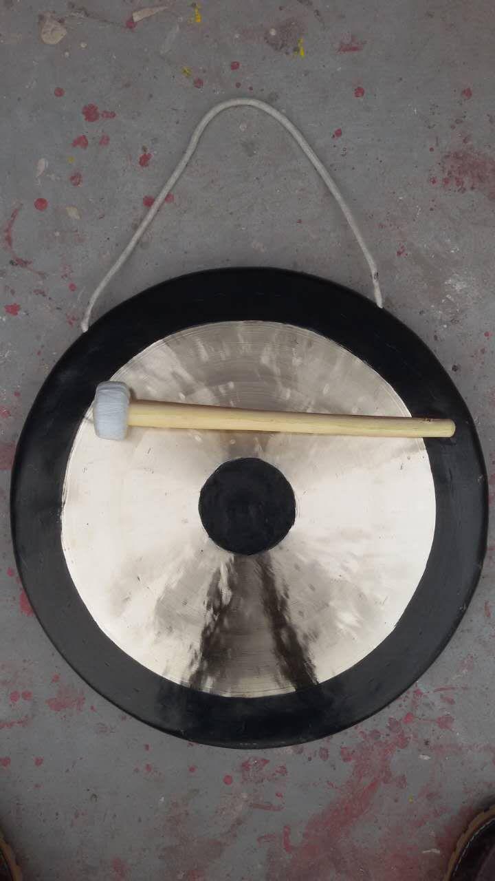 銅鑼廠家批發_設計新穎的銅鑼哪里買