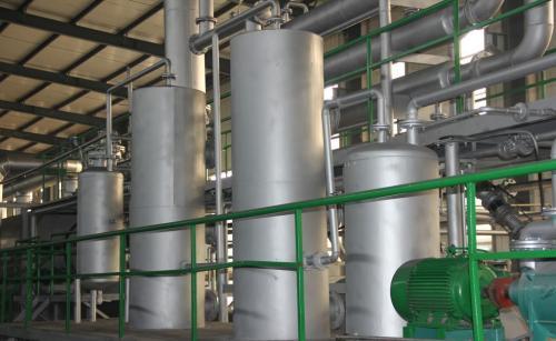 山西省废轮胎炼油设备多少钱-的废旧轮胎炼油设备厂家在河南