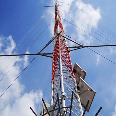 河北测风塔生产厂家,定制测风塔