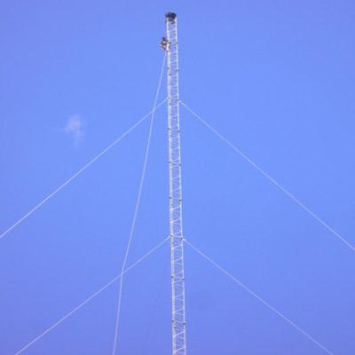 推荐衡水好用的测风塔多少钱-测风塔