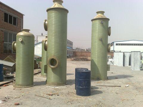 山西玻璃钢脱硫塔除尘器规模大的玻璃钢脱硫塔除尘器厂家