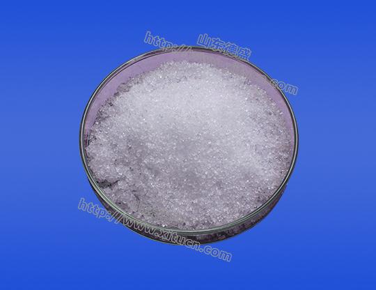 工业硝酸镧山东德盛新材料专业团队多年生产经验