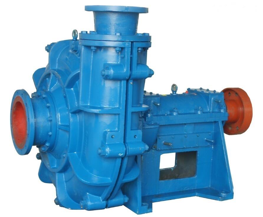 ZJ型渣浆泵_选矿厂渣浆泵洗煤厂渣浆泵_厂家_型号-乐恒泵业