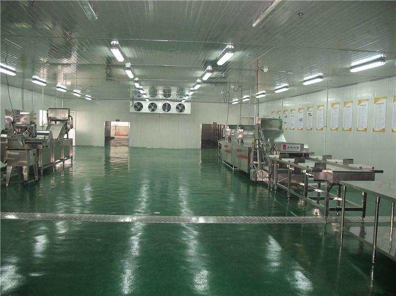 惠州冷库_冷库生产厂家-惠州市银顺制冷设备有限公司