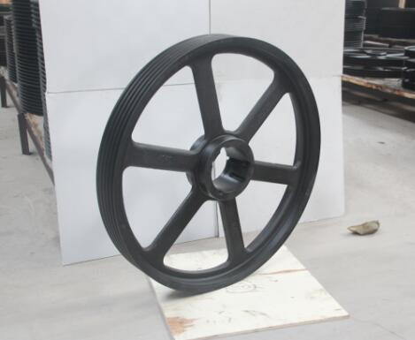 三角带轮批发商-顺正机械三角带轮厂家