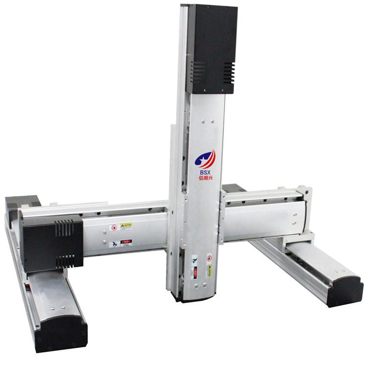 抓举机器人-质量好的工业机械手批发价格