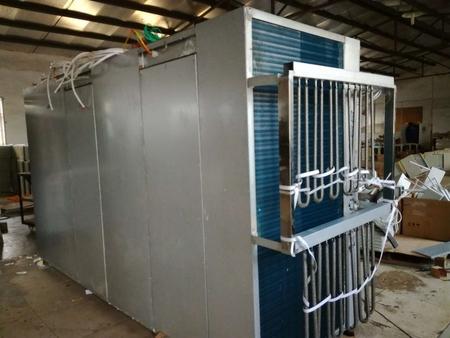 枣庄山楂片热泵烘干机-专业的山楂片热泵烘干机推荐