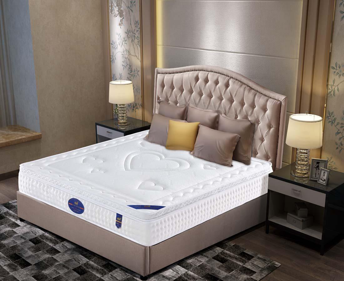 弹簧床垫哪个牌子好_高性价广西床垫在哪买