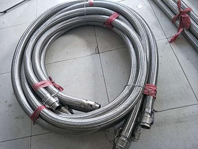 衡水划算的DN400金属软管批售_浙江DN400金属软管