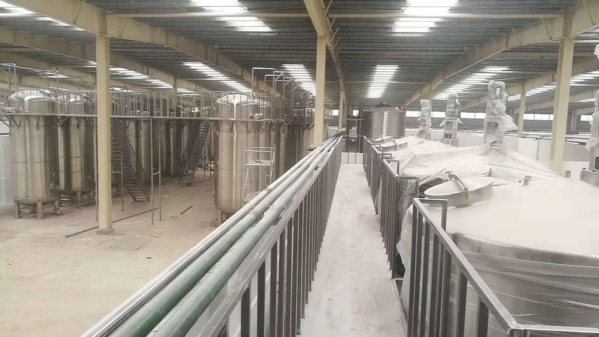 酸奶生产线-专业的酸奶生产线公司推荐