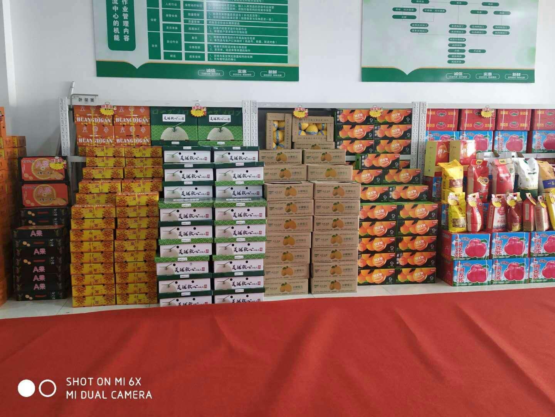 实惠的过年大礼包郑州菜来乐供应,蔬菜集装箱