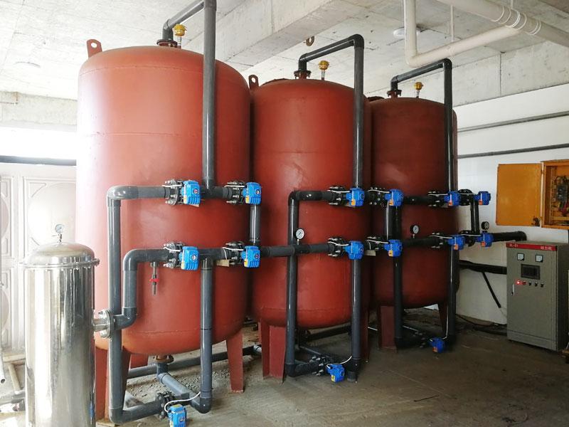 黑龙江水处理|哈尔滨纯净水设备|哈尔滨水处理|真一水处理