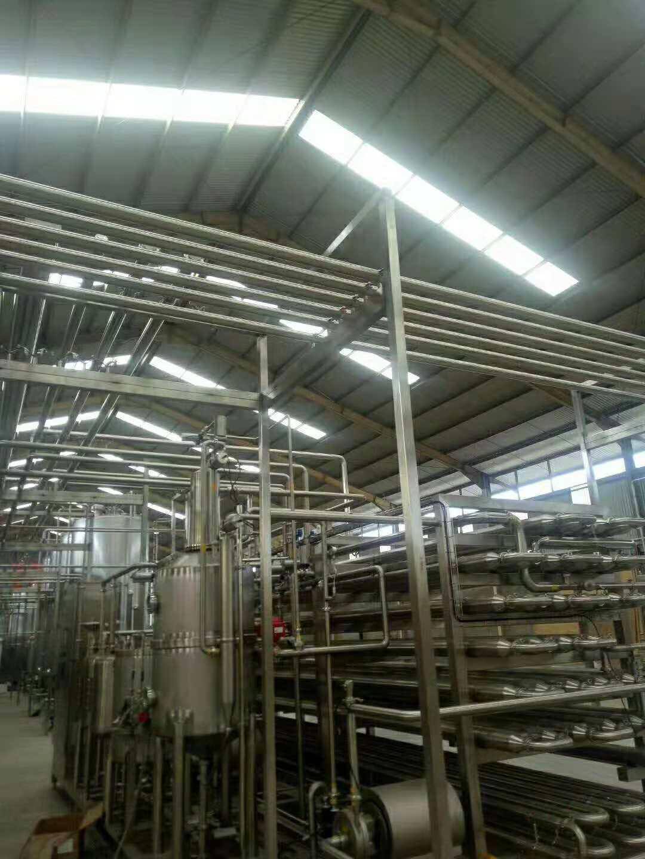 驼奶生产线厂家-上海哪里有卖好用的驼奶生产线