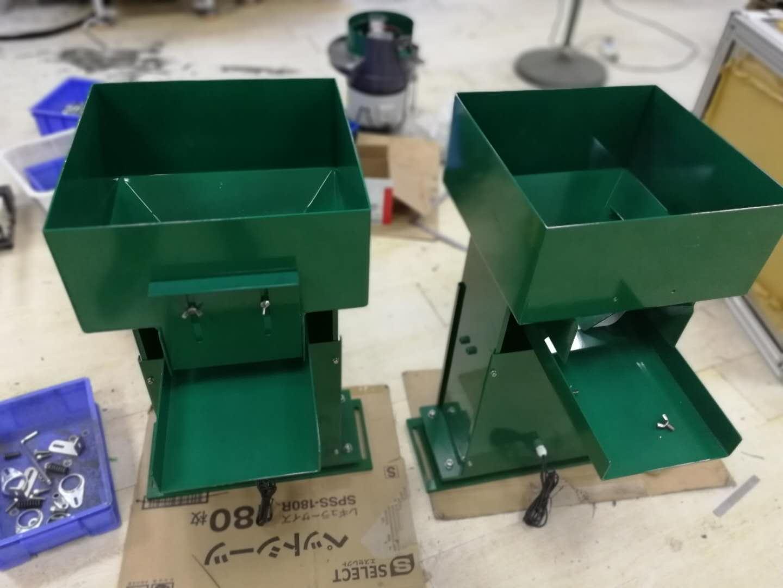 振动给料机 大连高质量的直线送料器_厂家直销