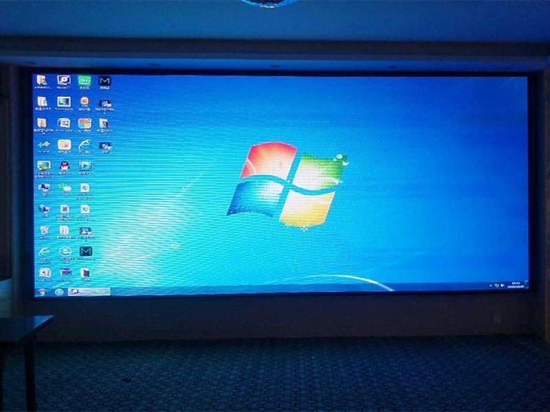 河南商丘LED显示屏专业供应_led显示屏设备维护