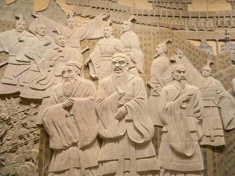厂家直销的石雕浮雕-靠谱石雕浮雕厂家_翰锦