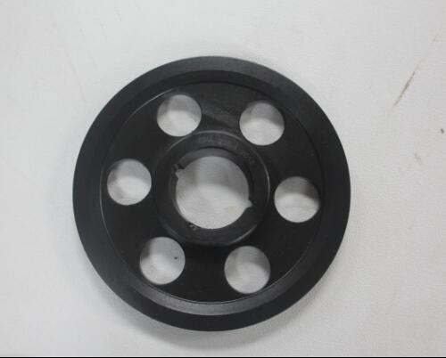 顺正铸造皮带轮厂 湖南锥套式皮带轮 生产厂家直销