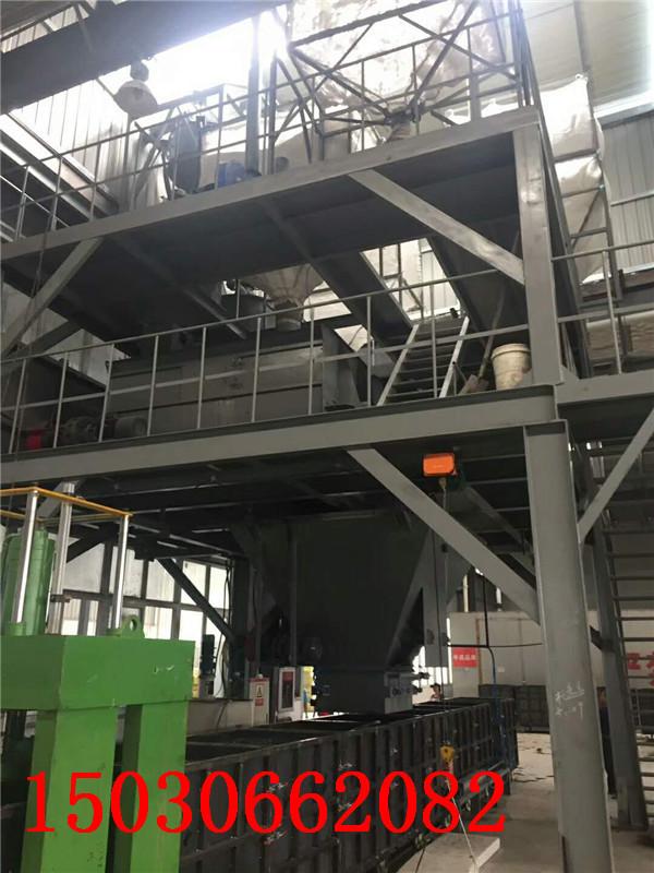 匀质板生产设备-廊坊哪里有卖销量好的模方型水泥基匀质板设备