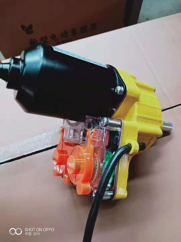 大棚电动卷膜器多少钱|河北创新型的大棚电动卷膜器