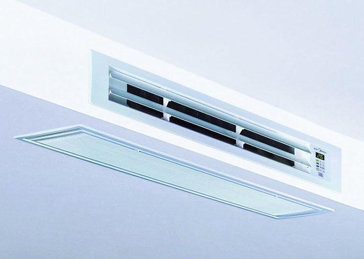 梅州專業中央空調價格-高性能的中央空調上哪買