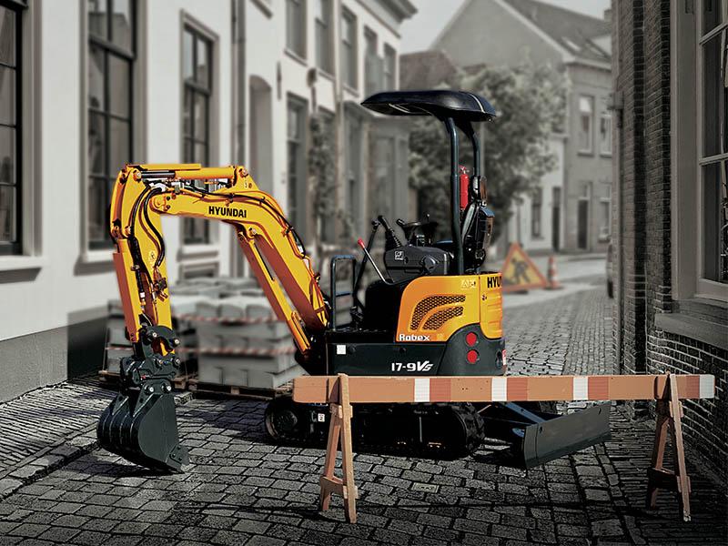 厂家直供现代R17359VS挖掘机批发厂家-使用方便的现代R1735 9VS挖掘机在哪买