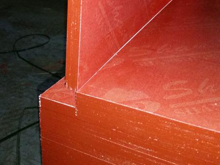白城木模板厂家批发-价格合理的支模板要到哪买