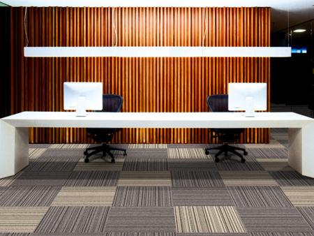 如何选择适合自己的辽宁办公地毯?