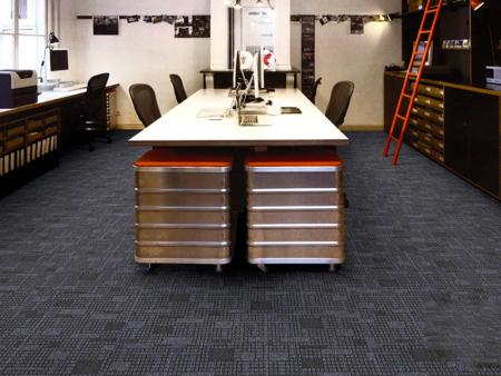 辽宁办公地毯的作用有哪些?你知道吗?