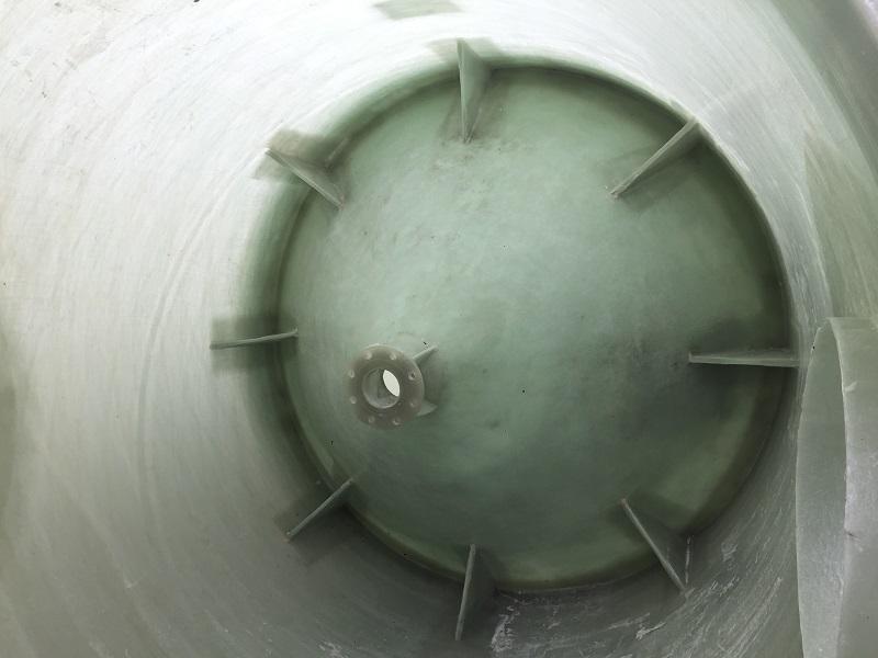 贺州玻璃钢储罐|鼎鼎系列玻璃钢立式储罐平底圆顶型供应商