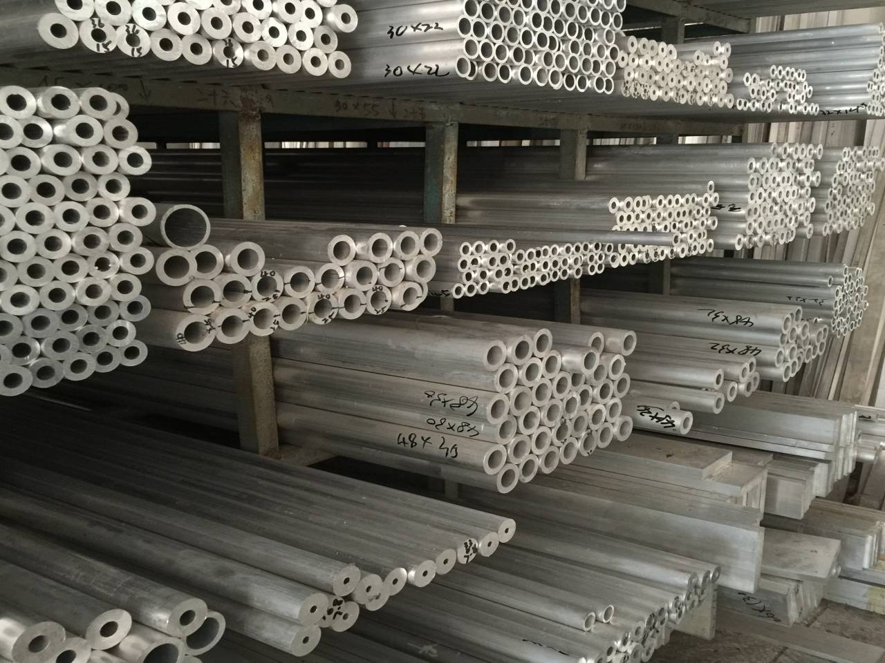 中国2024铝板专用销售_广东优良2024铝板经销商