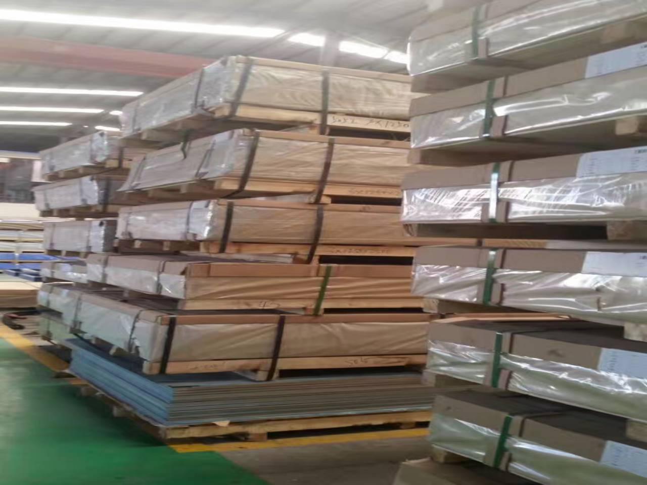中国加盟5754合金铝板_优良5754合金铝板是由伟帆金属材料提供