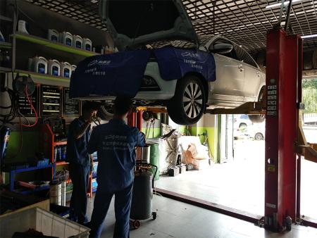 沈阳哪里有提供靠谱的汽车维修,汽车维修公司