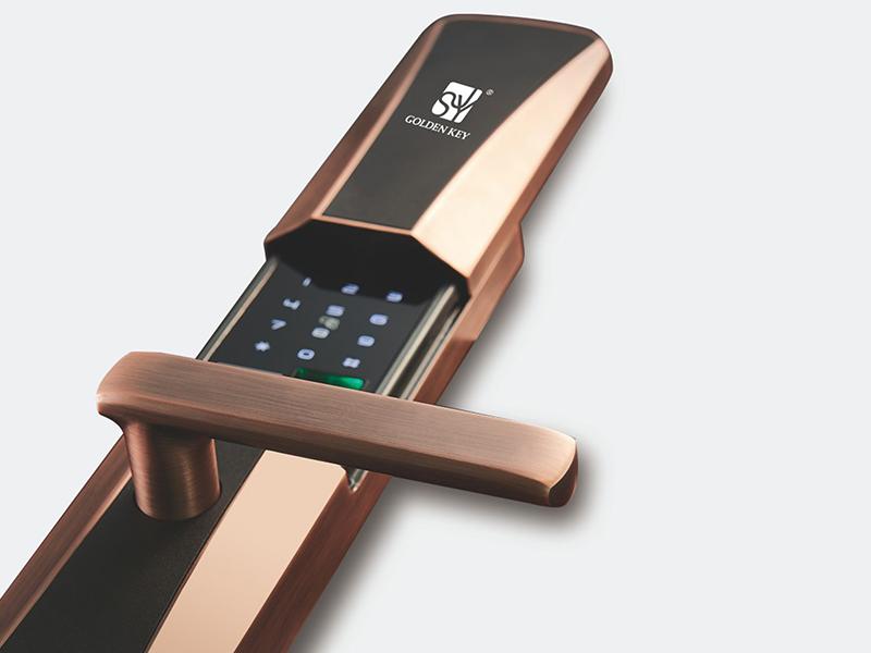 指纹锁哪里买_乐清指纹密码防盗锁供应商