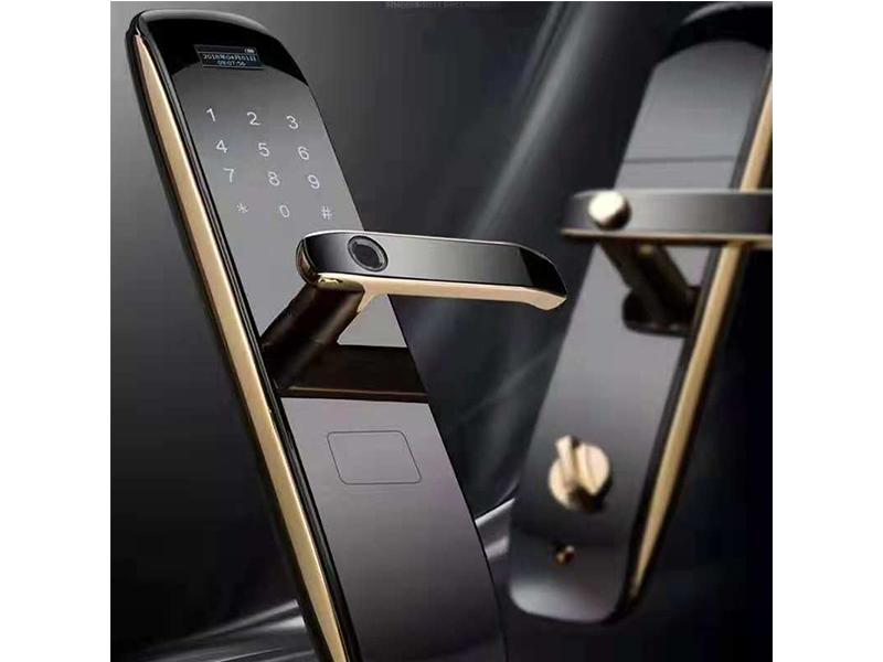 杭州智能指纹锁-永康俊予的智能指纹锁产品怎么样