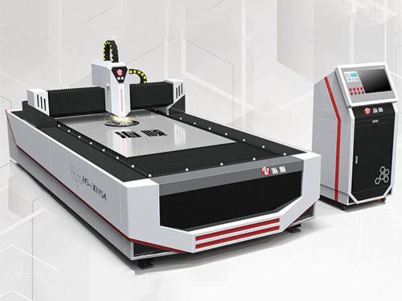 安徽光纤激光切割机价格,商丘海顺激光好用的光纤激光切割机出售