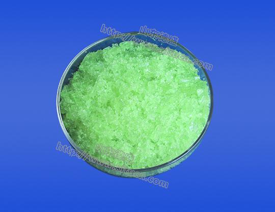 硫酸鑭生產廠家-山東德盛新材料供應良好的稀土硫酸鹽