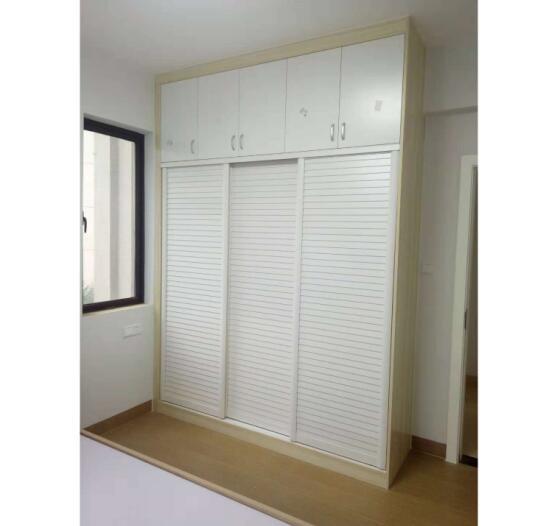 海口整体家具定做专业定制-广西性价比高的整体衣柜出售