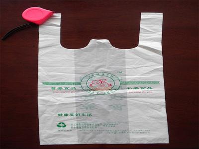 塑料袋厂家|不错的购物袋市场价格