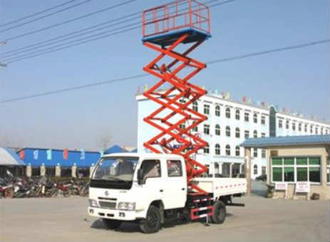 江苏升降机厂家-热荐高品质升降货梯质量可靠